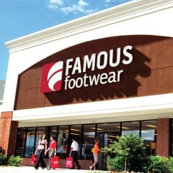 Photo of Famous Footwear - Algonquin, IL, United States