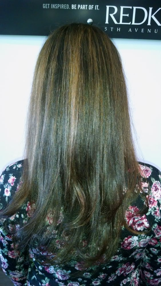 Balayage by tiffany yelp for Academy for salon professionals santa clara