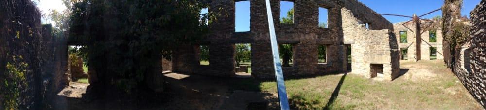 Fort Washita Historic Site: 3348 State Rd 199, Durant, OK