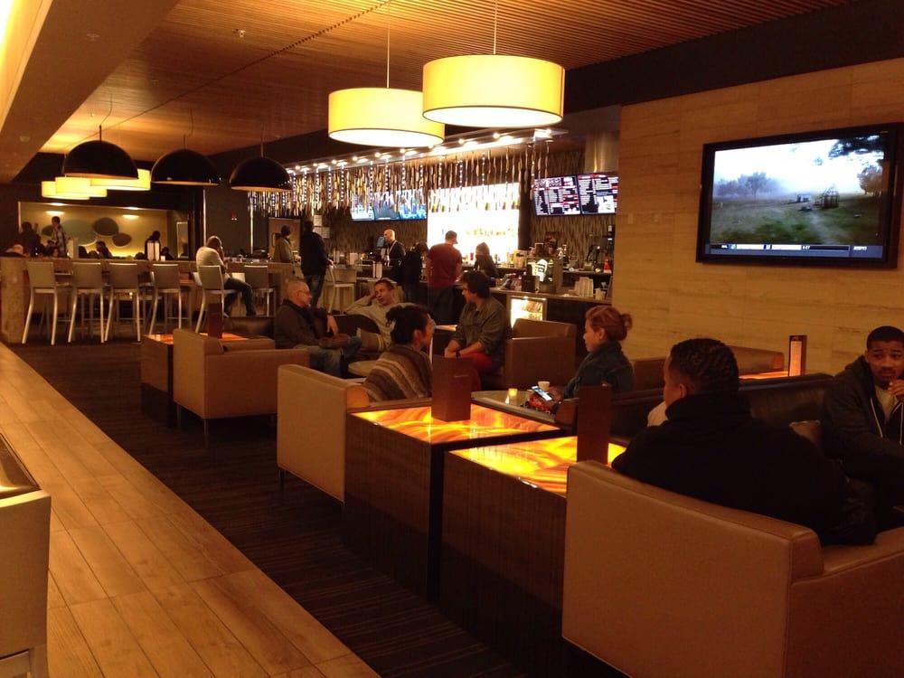 Restaurants Near Playa Vista Cinemark