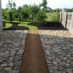 Photo Of Precision Tree And Landscaping Pearland Tx United States