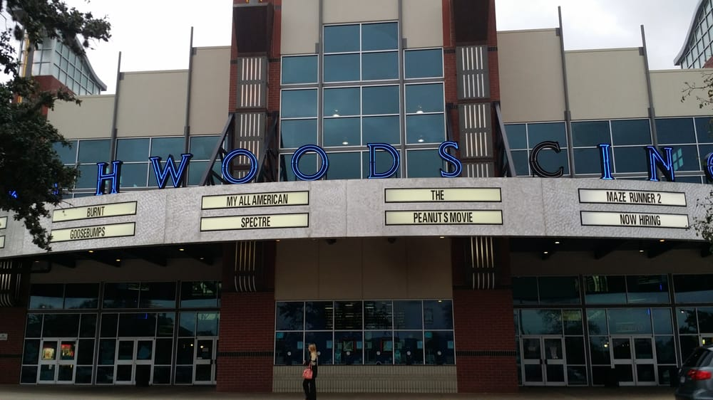 Regal Cinemas Huebner Oaks 14 & RPX - Interstate 10 #1h, San Antonio, Texas - Rated based on Reviews