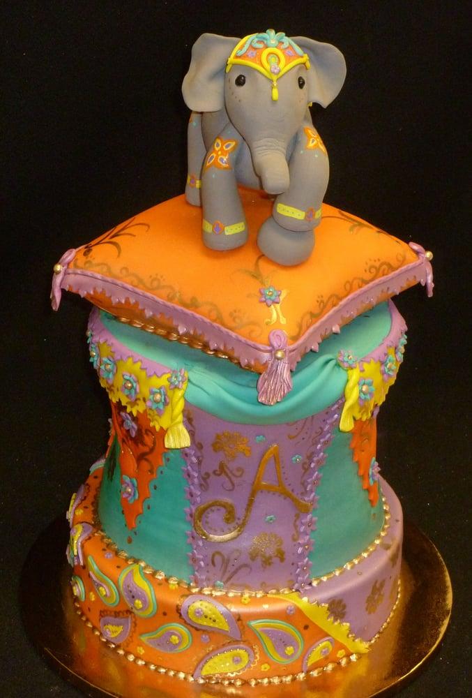 Custom Birthday Cake Las Vegas
