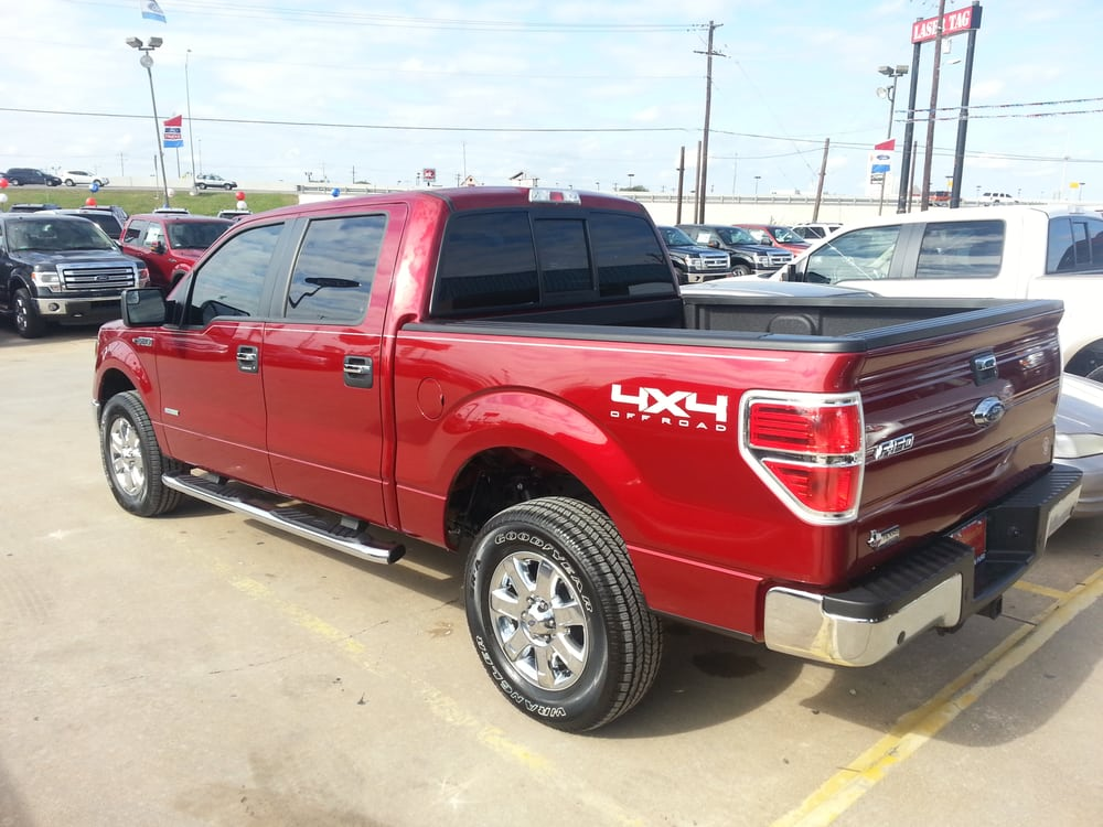 adam perry helped me get my new f 150 xlt supercrew at a great price yelp. Black Bedroom Furniture Sets. Home Design Ideas