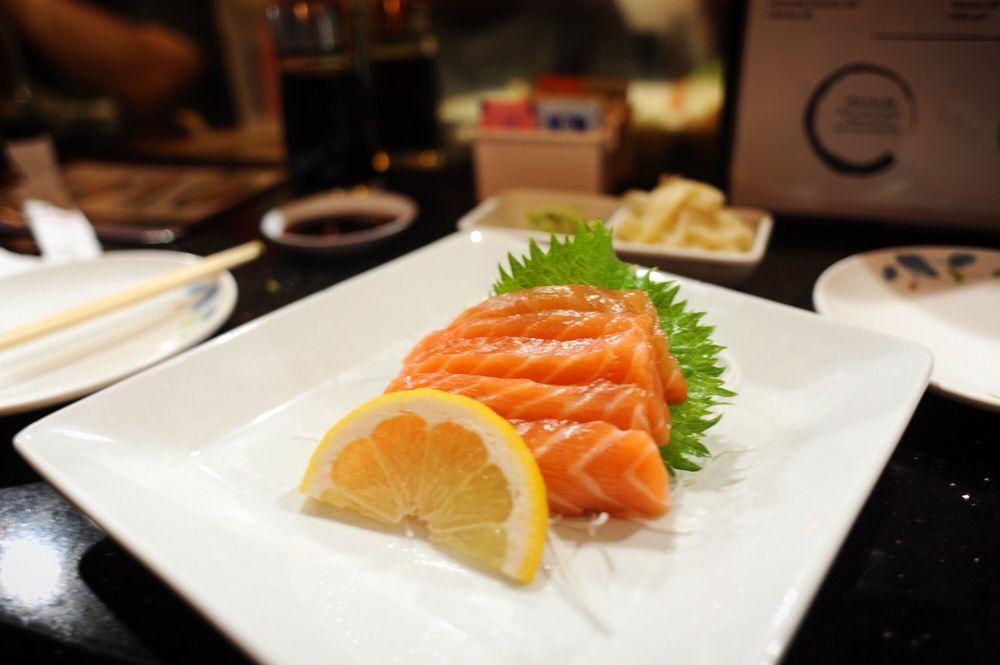 I Luv Sushi