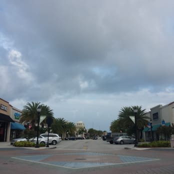 Photo Of The S At Pembroke Gardens Pines Fl United States