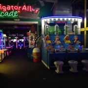 A Simulation Machine Photo Of Adventure Island Orange Beach Al United States