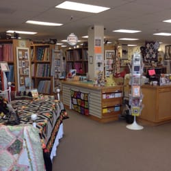 The Quilt Cupboard - 10 Reviews - Fabric Stores - 1243 E Imperial ... : quilt cupboard - Adamdwight.com