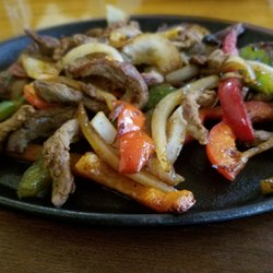 Photo Of Chihuahua S Mexican Grill Newport News Va United States Beef Fajitas