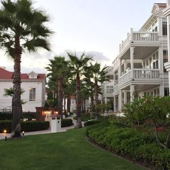 Photo Of Beach Village At The Del Coronado Ca United States
