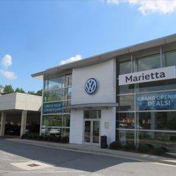 Kuhn Volkswagen Of Marietta CLOSED Photos Reviews - Volkswagen ga