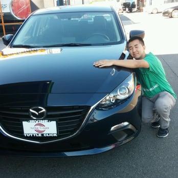 Tuttle Click Mazda >> Tuttle Click Mazda Sales 100 Photos 206 Reviews Car