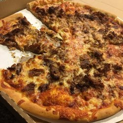 photo of garden pizza milford ma united states steak lovers pizza - Garden Pizza Milford Ma