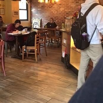 University District Cafe Site Yelp Com