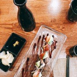 Ginto Izakaya Japonaise 1214 Photos 510 Reviews Sushi Bars
