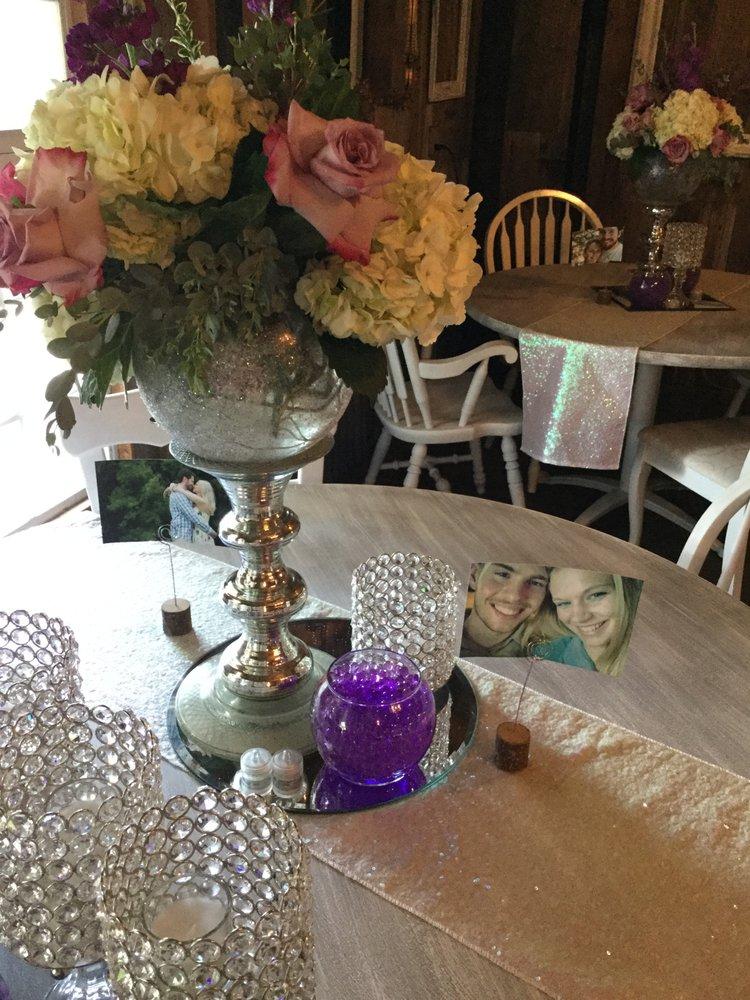 SallyBrooke Event Venue: 215 Middleton St, Bacliff, TX