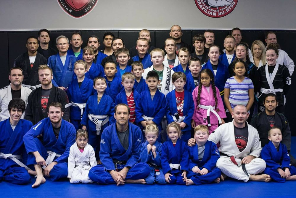 Barrick Brazilian Jiu Jitsu - 427 W Pike St, Goshen, IN - 2019 All