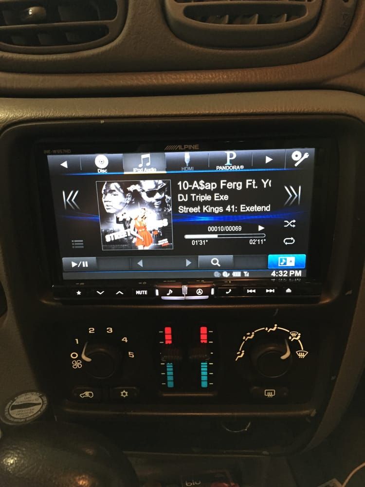 Movin On Sounds Amp Security 165 Photos Car Stereo