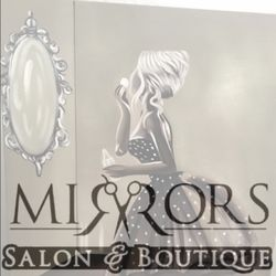 Mirrors Salon & Boutique - 42 Photos - Makeup Artists - 800