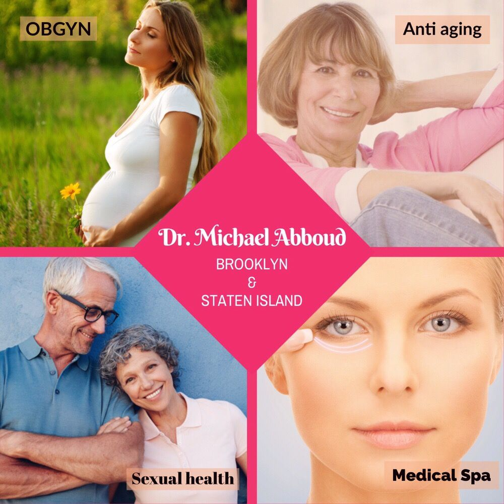 Abboud Michael Md Staten Island Ny