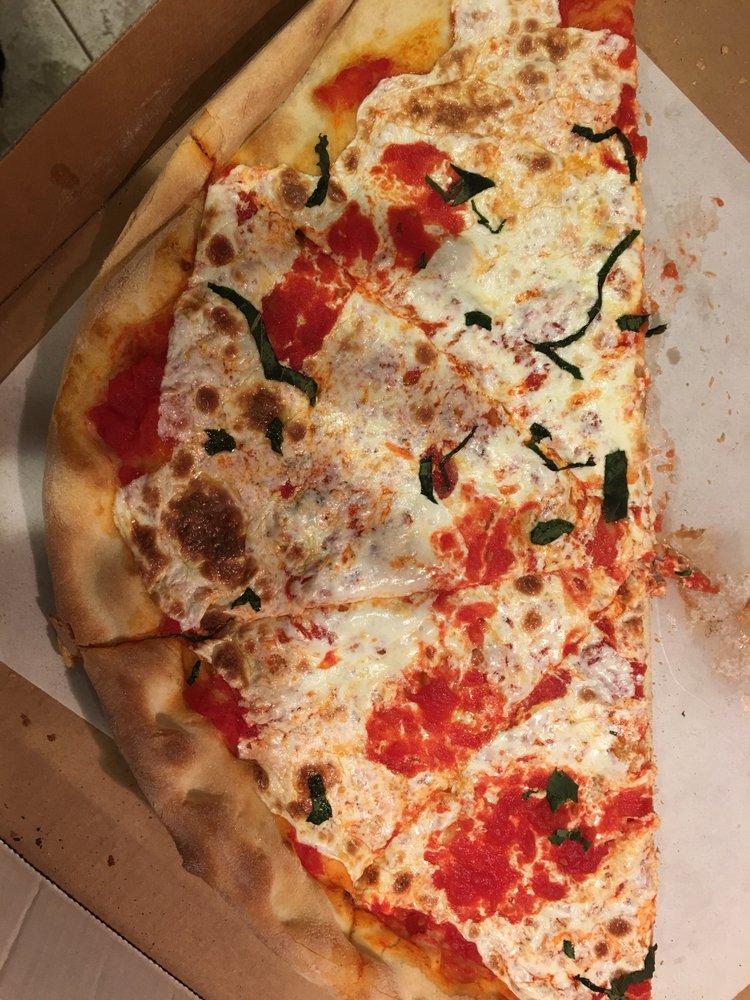 Mangia Italian Eatery & Pizza