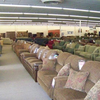 Superb Photo Of Furniture Depot   Red Bluff, CA, United States. Top Brand Recliners