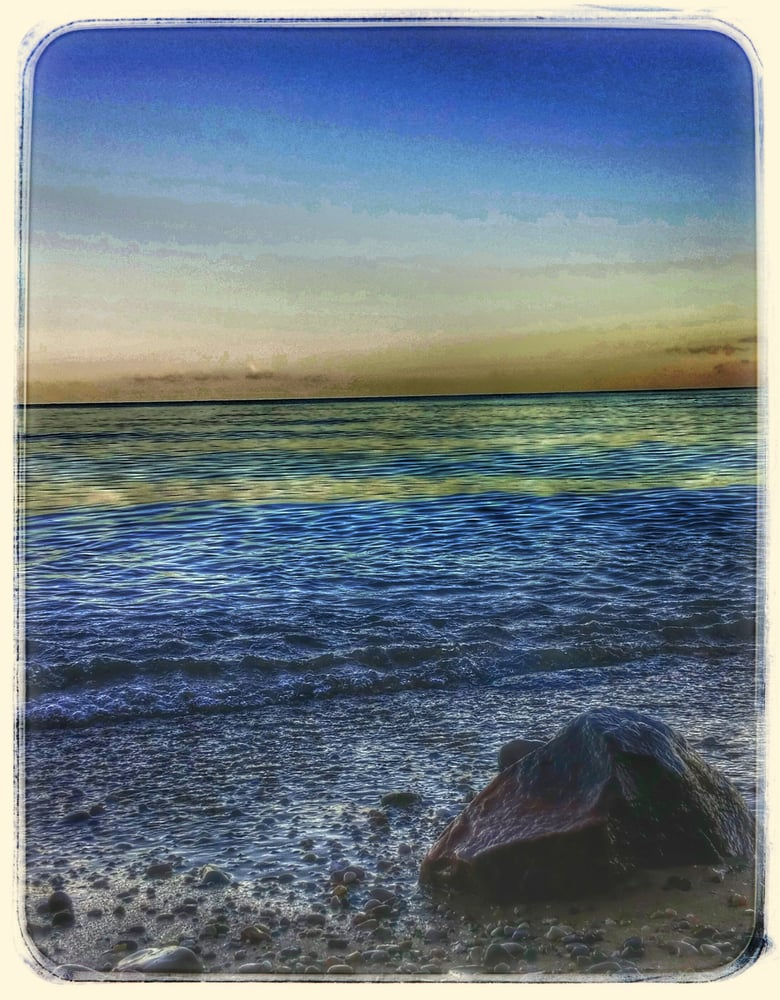 Orchard Beach State Park Manistee, MI