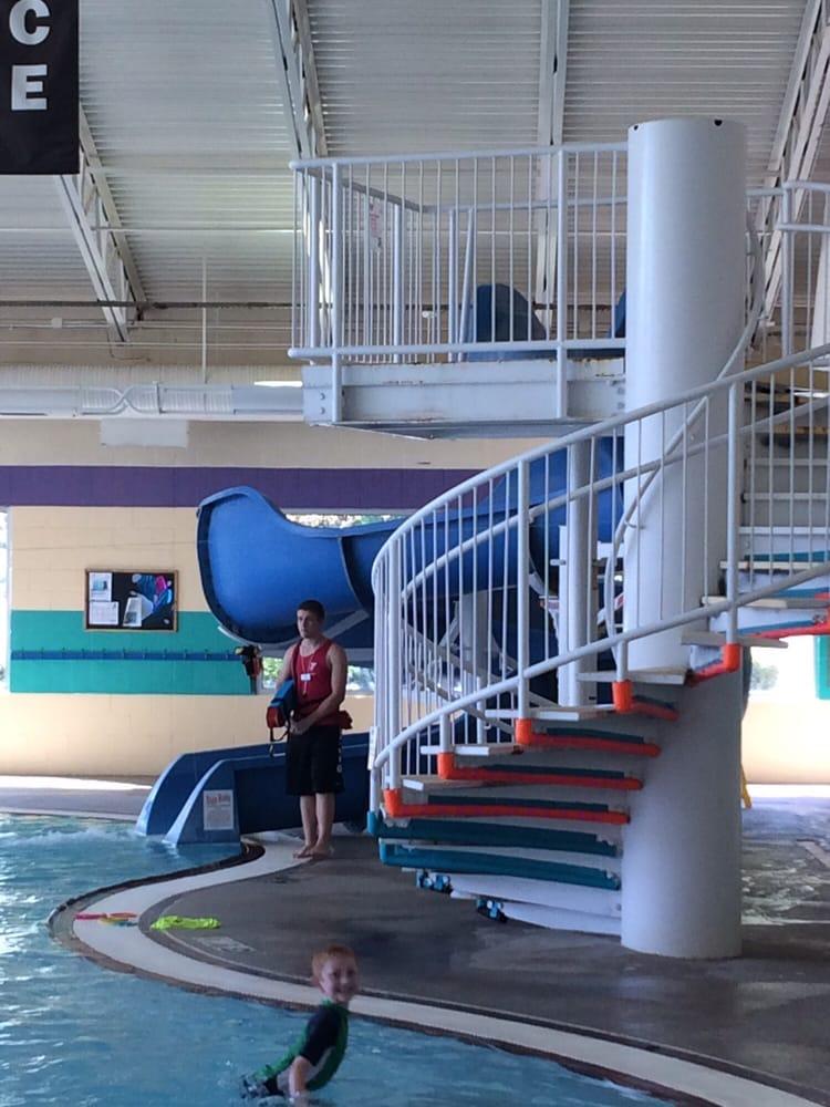 Sherwood regional family ymca 26 fotos gimnasios for Gimnasio pacific