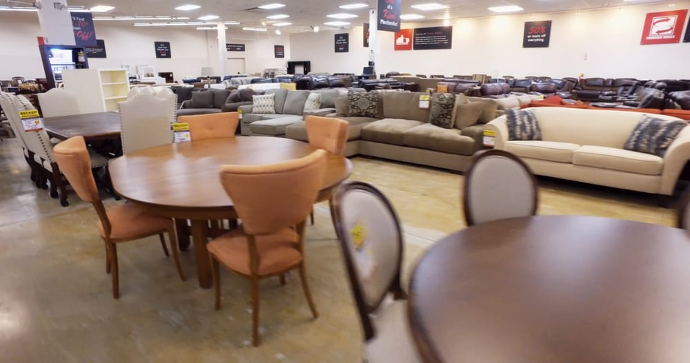 Becker Furniture Clearance & Outlet: 7370 153rd St NW, Apple Valley, MN