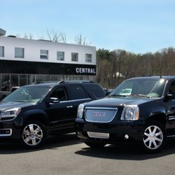 Gmc Dealers In Ma >> Central Buick Gmc 14 Photos 46 Reviews Car Dealers 70 Boston