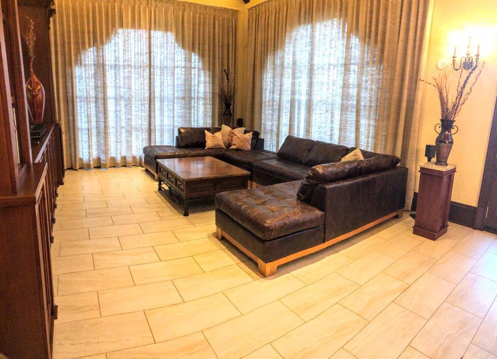 Buckhead Upholstery Company: 730 Miami Cir NE, Atlanta, GA