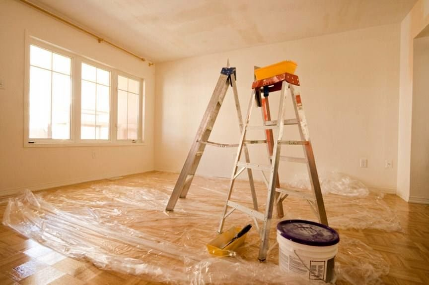 Lion Painting and Drywall Services: 67 Mango Dr, Arden, NC