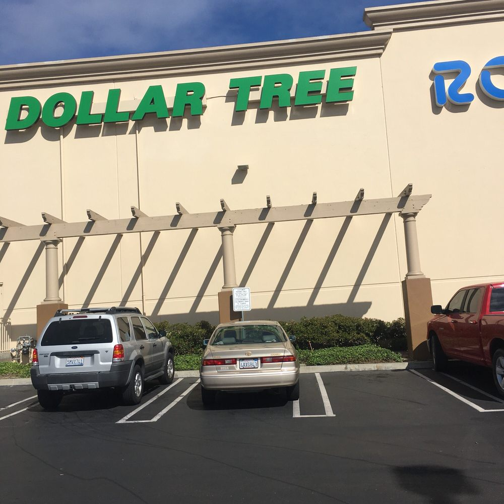 Dollar Tree: 816 Paseo Del Rey, Chula Vista, CA