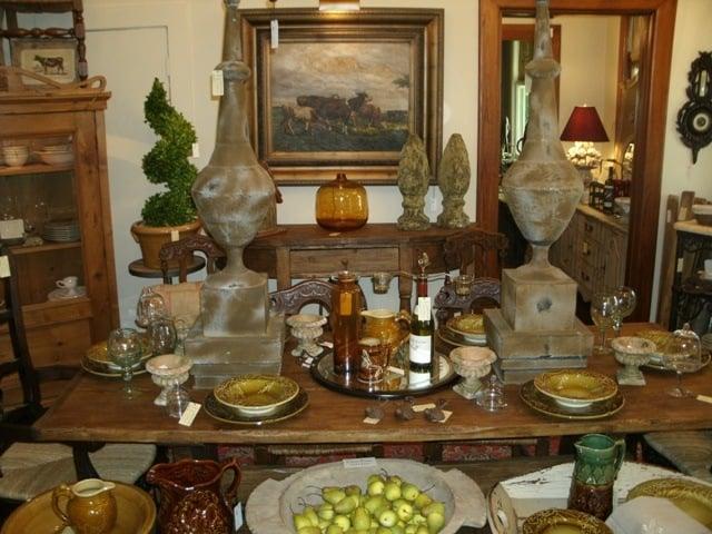 Capitol Park Antiques, Interiors & Gardens: 2625 University Blvd, Tuscaloosa, AL