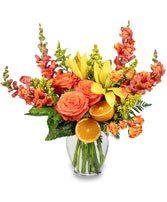 K LeShae's Florist & Gift Boutique: 231 Parkway Dr, Early, TX