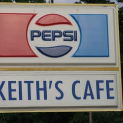 Keith S Cafe Memphis Mo Menu