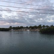 koa campgrounds in the florida keys