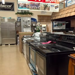 Bay Appliance Furniture Appliances 253 S Broadway Coos Bay Or United States Phone