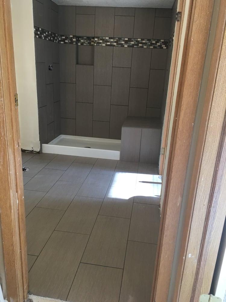 Colorado custom ceramics and stone 12 foto pavimenti for Noleggio di durango cabinado colorado
