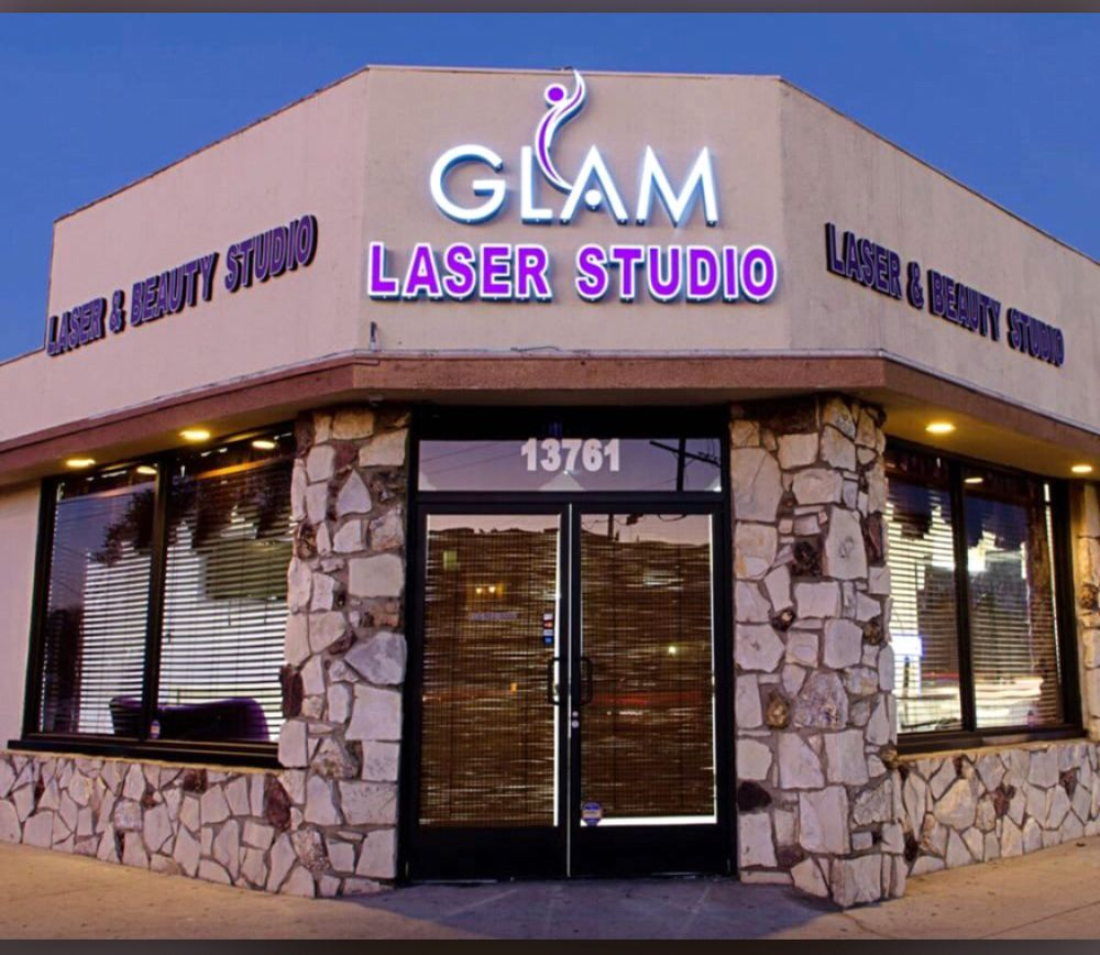 GLAM Laser & Beauty Studio