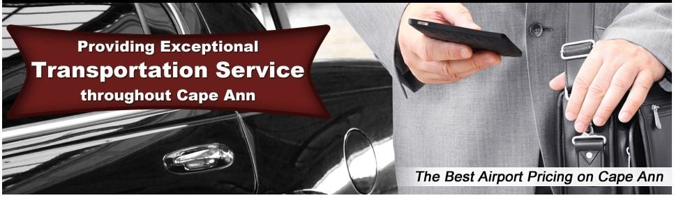 Gloucester Taxi and Livery Service: 212 Main St, Gloucester, MA