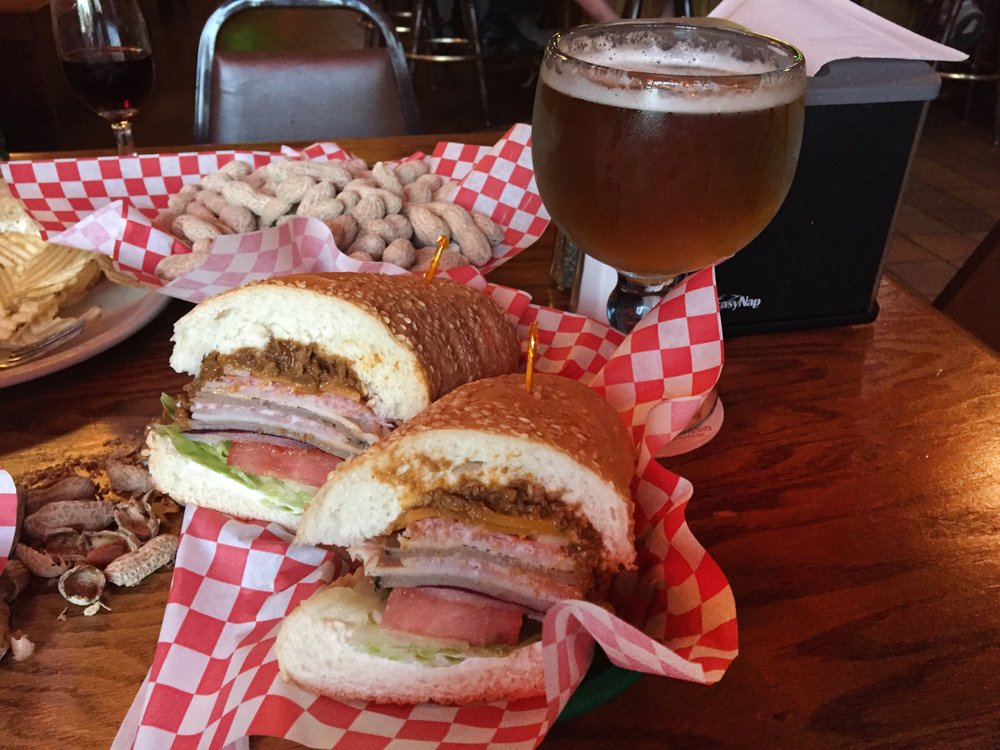 Bonzer's Sandwich Pub: 420 Demers Ave, Grand Forks, ND