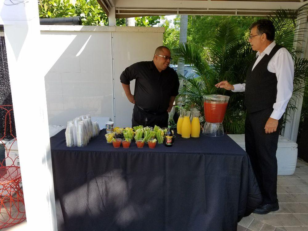 Miami Q Catering