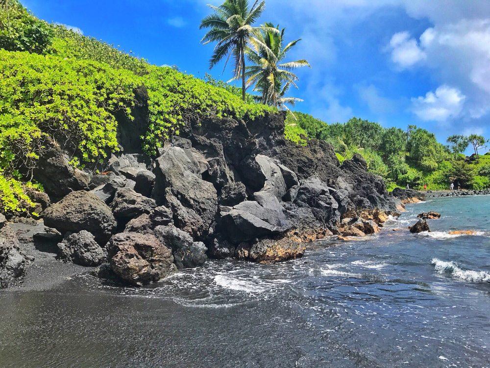 Maui Vacation Adventures: 2750 Kalapu Dr, Lahaina, HI