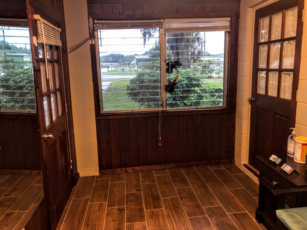 Ella's Alterations: 6986 Fort King Rd, Zephyrhills, FL