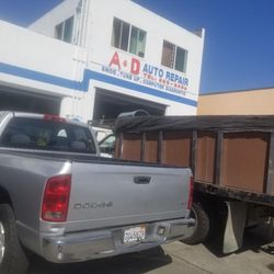 D And A Auto >> A D Auto Repair Auto Repair 2303 Spring St Redwood