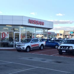 Duncan Nissan - Get Quote - Car Dealers - 501 Albany Hwy, Victoria ...