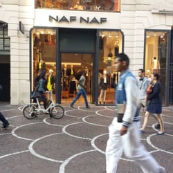 Naf Naf Centre Ville Lille