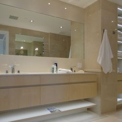 Custom Bathroom Vanities Sacramento create custom woodwork - kitchen & bath - 9447 bond ave, el cajon
