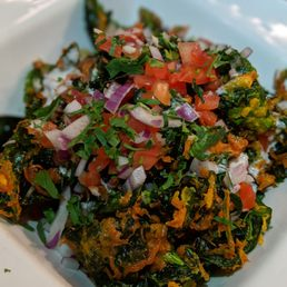 Rasika - 2111 Photos & 2961 Reviews - Indian - 633 D St NW, Penn